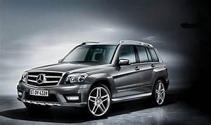 Gamme Mercedes Suv : mercedes glk descente en gamme blog automobile ~ Melissatoandfro.com Idées de Décoration