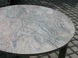 Granitplatte Nach Maß : tischplatte naturstein baltic brown achteckig granitplatte gartentisch aussen ebay ~ Watch28wear.com Haus und Dekorationen