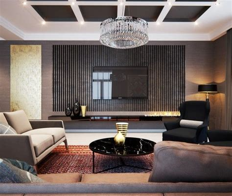 A Stylish Apartment With Classic Design Features by A Stylish Apartment With Classic Design Features Home