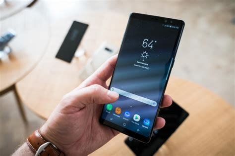 samsung note 8 orchid grey galaxy note 8 on this is how samsung will make you
