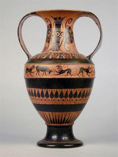 vasi etruschi prezzi i vasi della collezione greca museo percorsi i vasi