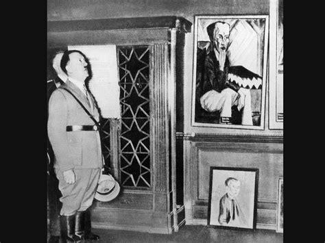 Why Did Hitler Fear Modern Art?  Cbs News