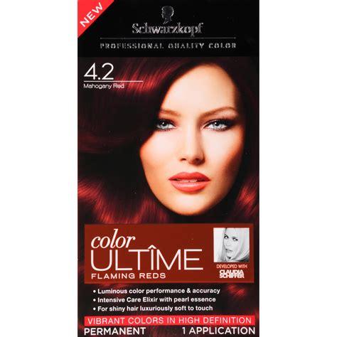 schwarzkopf hair color reviews schwarzkopf keratin color anti age hair color