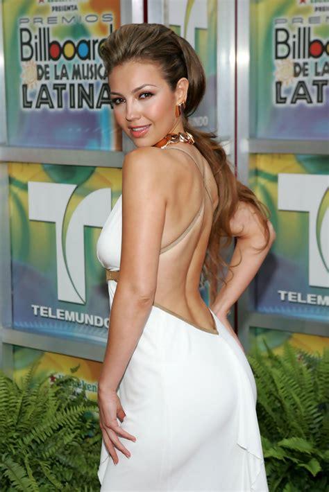 Thalia - Thalia Photos - 2005 Billboard Latin Music Awards ...