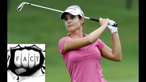 Top 10 Most Attractive Women Golfers of All Time - YouTube
