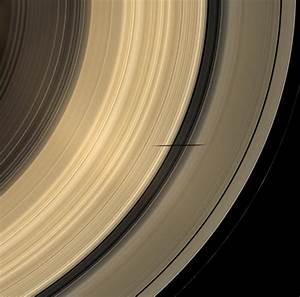 Space Images | Across Resplendent Rings