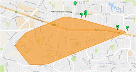 Pge Power Outage antioch power outage impacting  pge customers 540 x 288 · jpeg