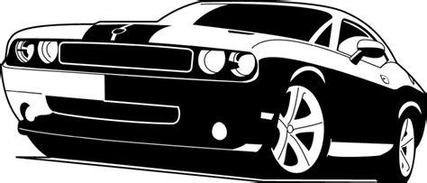 logo dodge challenger dodge challenger image dodge challenger logo vector