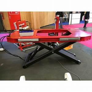 Pont Elevateur Mobile Occasion : elevateur mobile mobile lift mat auto ~ Melissatoandfro.com Idées de Décoration