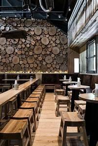 Mur En Bois Intérieur Decoratif : d co mur d 39 accent moderne en 25 id es d 39 inspiration ~ Teatrodelosmanantiales.com Idées de Décoration