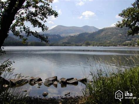 location chalet 224 chambon sur lac iha 74948