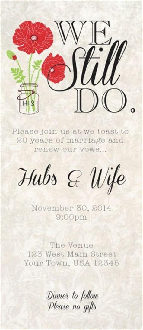 invitation renewing wedding vows quotes quotesgram
