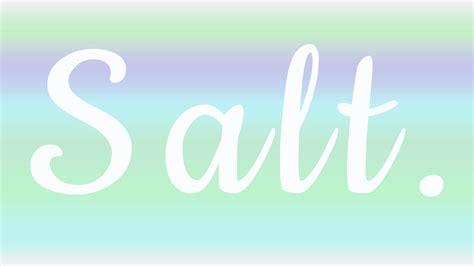 美容のサブスクアプリ「Salt.」とは?ステマ疑惑や運営会社は ...