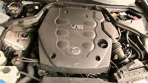 Wrecking 2002 Nissan Skyline 2 5  J14403