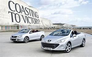 Peugeot 308 Cc Diesel : peugeot 308 cc vs vw eos auto express ~ Kayakingforconservation.com Haus und Dekorationen