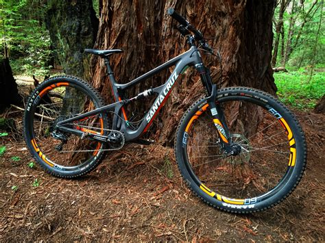 Readers' Choice The 5 Most Innovative Mountain Bikes Of