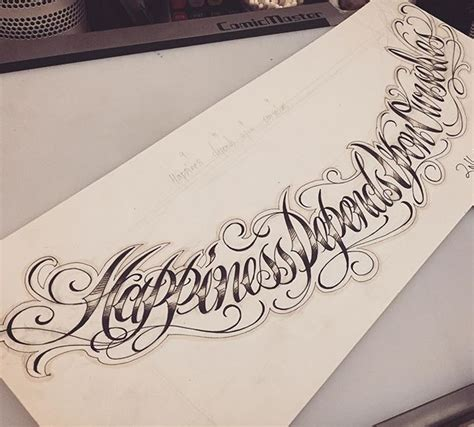 1308 Best Images About Lettering, Filigree, On Pinterest