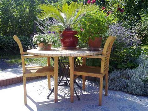 emejing table jardin mosaique belgique photos awesome interior home satellite delight us