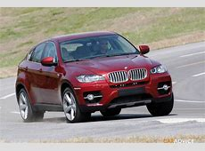 2009 BMW X6 xDrive50i V8 twin turbo photos CarAdvice