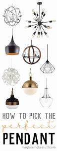 Choosing perfect pendant lighting things to consider