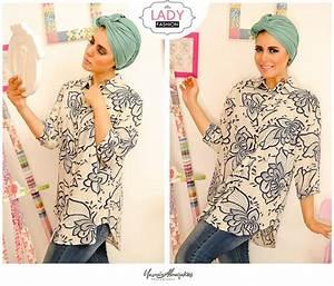 Bohemian hijab style u2013 Just Trendy Girls