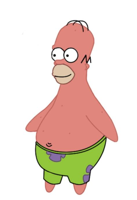 Patrick Memes - patrick simpson know your meme