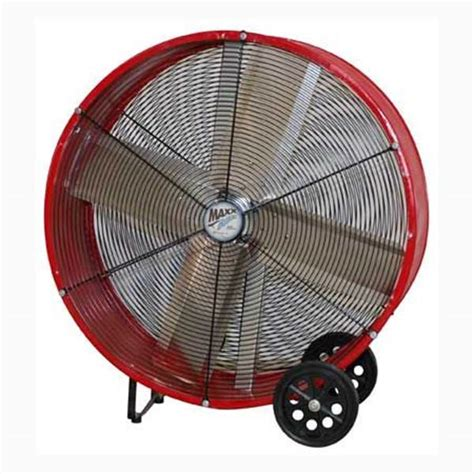 tractor supply shop fans maxxair 36 quot direct drive barn fan