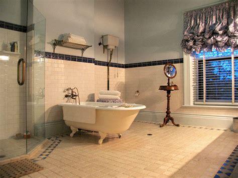 Traditional Bathroom Designs For The Modern Era  Interior