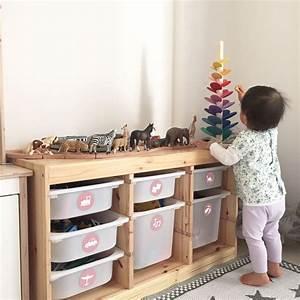 Wann Kinderzimmer Einrichten : stauraum schaffen in kinderzimmern unsere tipps ~ Indierocktalk.com Haus und Dekorationen
