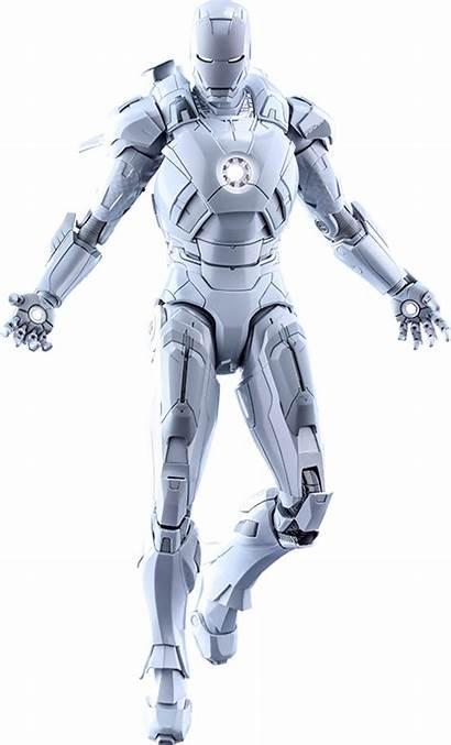 Iron Mark Zero Sub Vii Toys Version