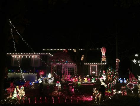 collection of shawnee mission park christmas lights best