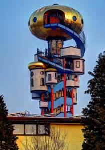 hundertwasser architektur the 99 invisible hundertwasser and his fight against the godless line archdaily