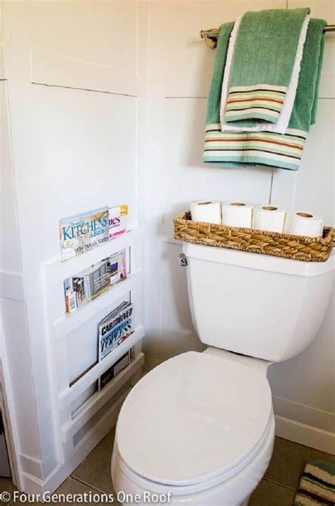 best bathroom storage ideas 7 best diy bathroom organization ideas home cleaning