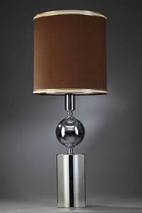Lampe De Table Cinema : lampe de table dans le style de la maison charles ~ Teatrodelosmanantiales.com Idées de Décoration