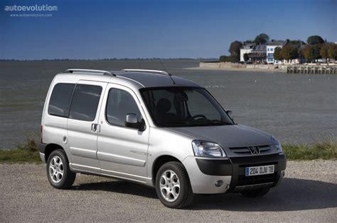 Peugeot Partner Combi Specs Photos 2002 2003 2004