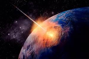 If an asteroid hit London only 3% of deaths would be from ...