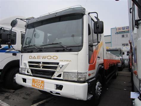 Cargo Truck, View Used Hino Cargo Trucks, Daewoo Product