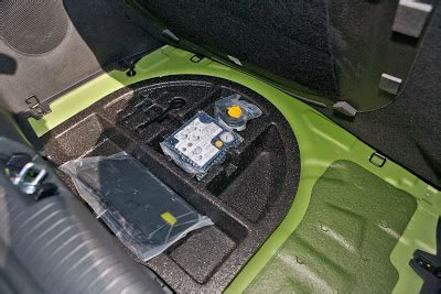 Hyundai Roadside Assistance Flat Tire by The Auto Advisor 2012 Hyundai Veloster