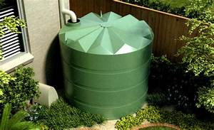 Rain Water Tanks For Sale