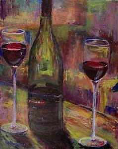 Limited Edition Giclee Print Pinot Noir wine by ...