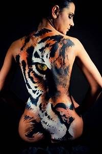 Body Painting: a collection of ideas to try about Art ...