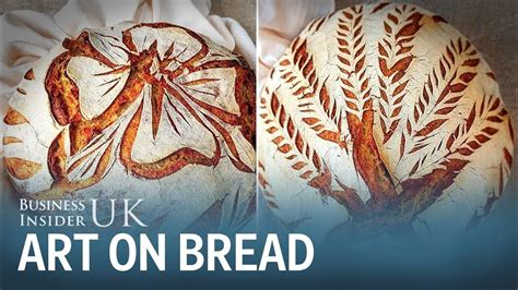 slovenian baker  artwork  bread youtube