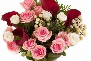 Offrir Un Bouquet De Fleurs : quels bouquets de fleurs pour dire merci le blog des fleurs de nicolas ~ Melissatoandfro.com Idées de Décoration