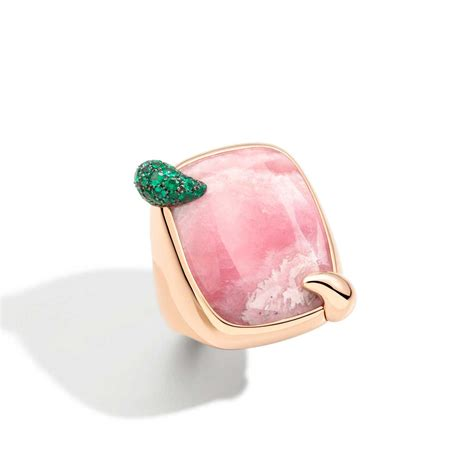 pomellato rings pomellato the jewellery editor