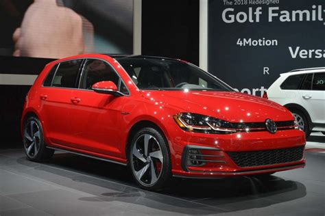 2018 Volkswagen Golf Price, Specs, Interior, Design
