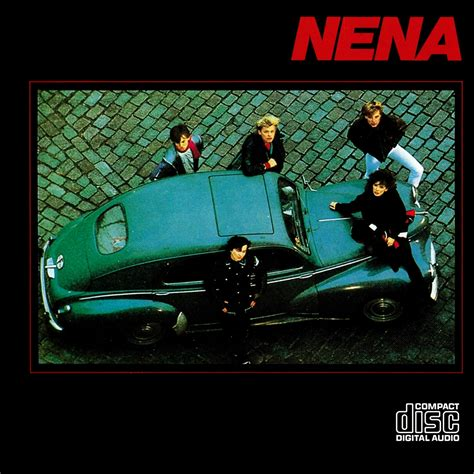 But nena was not simply a stage name she would assume later on. Nena - Nena (1983) ~ Mediasurfer.ch