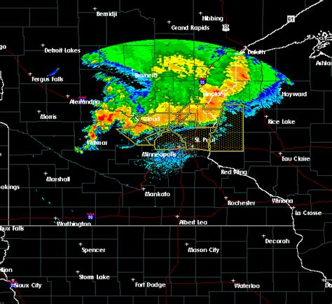 dresser wi weather forecast interactive hail maps hail map for howard lake mn