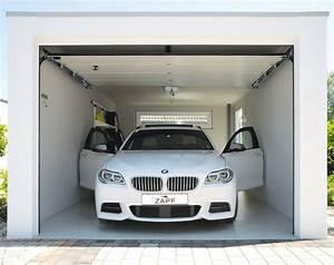 Garage 2 Voitures : taille garage 2 voitures idees images ~ Melissatoandfro.com Idées de Décoration