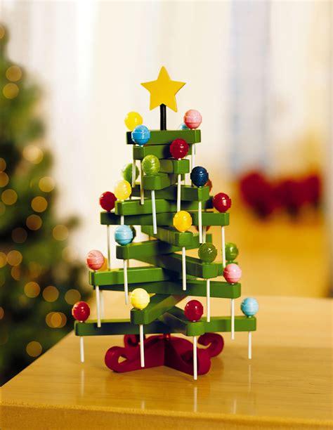 lollipop tree advent calendar wooden advent calendar