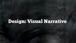 Design: Visual Narrative | Broadway Educators